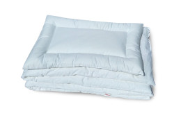 Wypełnienie pościeli do łóżeczka 100×135