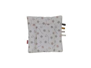 poduszka bawełna krem 1
