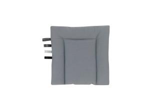 poduszka bawełna szara 1