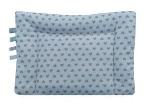 poduszka velvet mięta 3 z